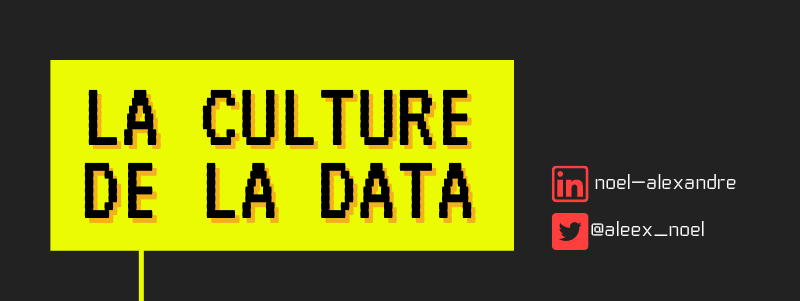 La culture de la big data