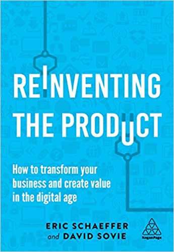 Reinventing the product couverture