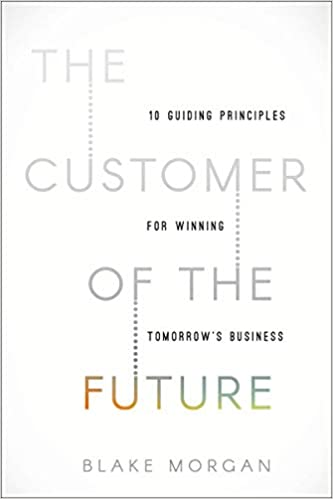 customer of the future couverture