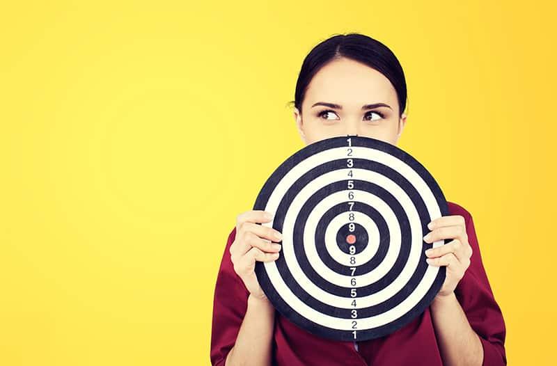 définir ses objectifs dans le personal branding