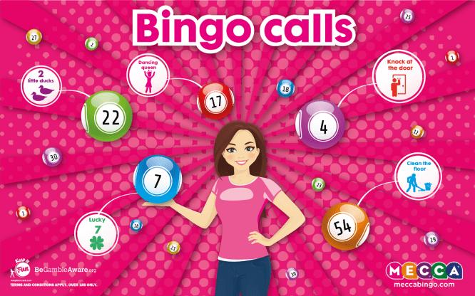 Bingo Numbers Caller Generator 1.9.1 Crack
