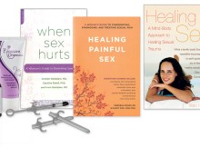 Healing pelvic pain and emotional trauma #healing #intimacy
