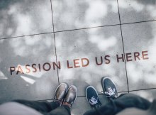 Sexual Health - Passion Led Us Here