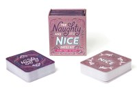 Naughty and Nice Dates Kit is one of many bedroom games