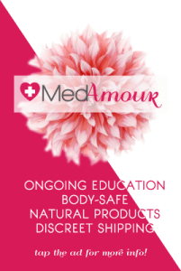 MedAmour Education