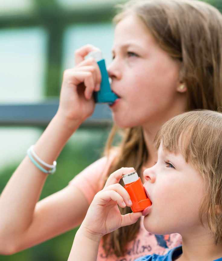 tips to prevent childhood asthma