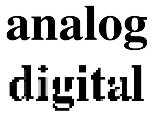 Analogdigital