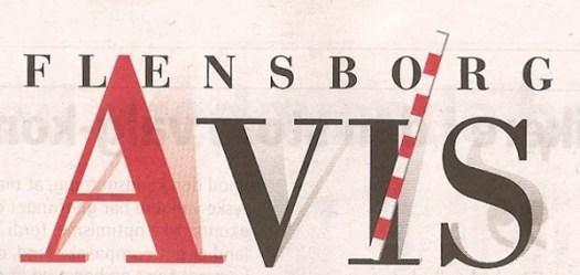 Flensborg Avis logo