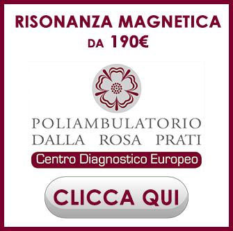 Risonanza Magnetica La Spezia