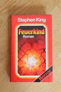 Stephen King Feuerkind