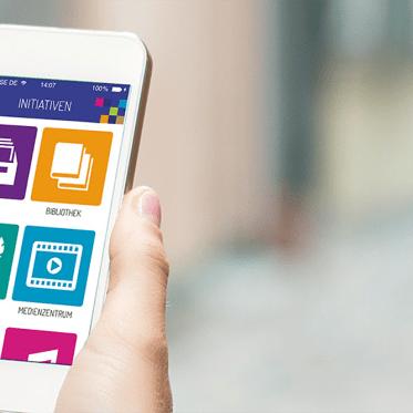 Bipacours - Die Bildungspartner-App