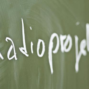 Bild: Radioprojekt