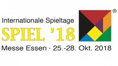 The Latest Hype: Spiel Essen 2018 [News]