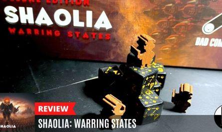 Shaolia_Warring_States