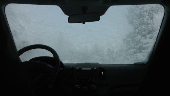 imagen de consejos para conducir con niebla
