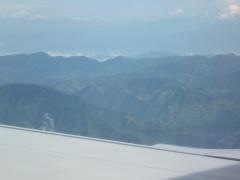Anflug Nepal 1