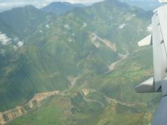 Anflug Nepal 3