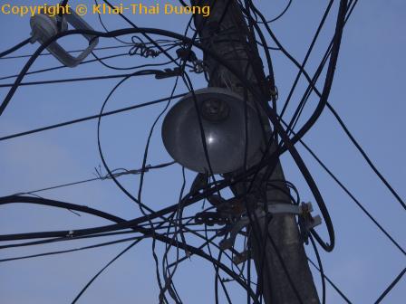 Zukünftig weniger Power-Cuts (Stromausfälle) in Nepal??