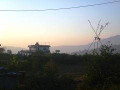 Dashain Schaukel