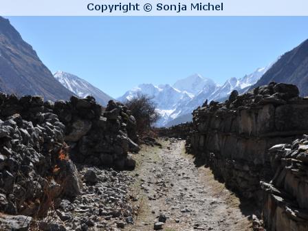 Wichtige Info für alle Nepal Trekking-Fans