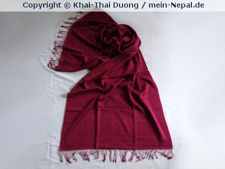 Pashmina im mein-Nepal Onlineshop bald verfügbar