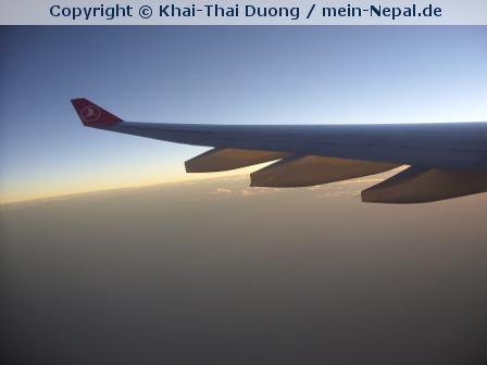 Willkommen in New Delhi?!?!