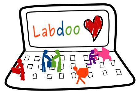 Labdoo.org spendet Laptops in alle Welt