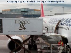 Zum fünften Mal geht es für mich nun schon nach Nepal.