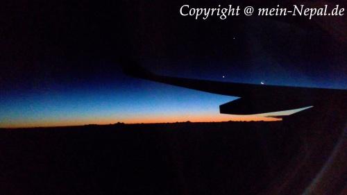 Flug nach Nepal_Turkish Airlines_3