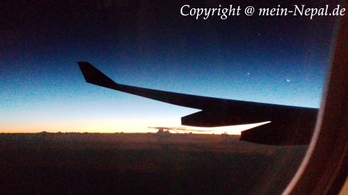 Flug nach Nepal_Turkish Airlines_5