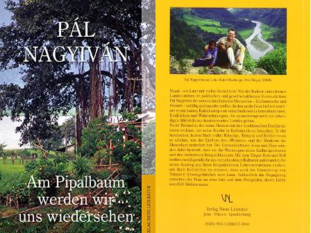 """Nepal-Buch Empfehlung: """"Am Pipalbaum werden wir uns wiedersehen"""""""
