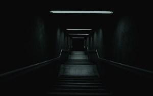 Veränderungen, die in die Dunkelheit führen