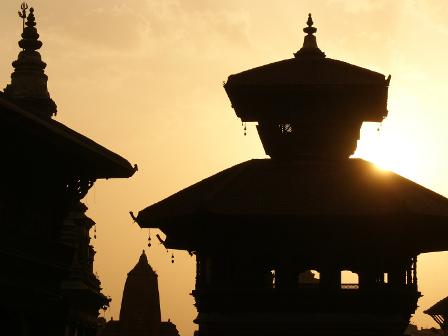 Zum 9. Mal Nepal und trotzdem ist alles neu