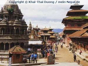 Reisepartner Nepal gesucht
