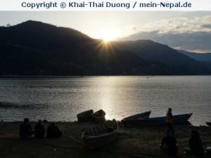 Mein-Nepal-Märchen geht weiter.