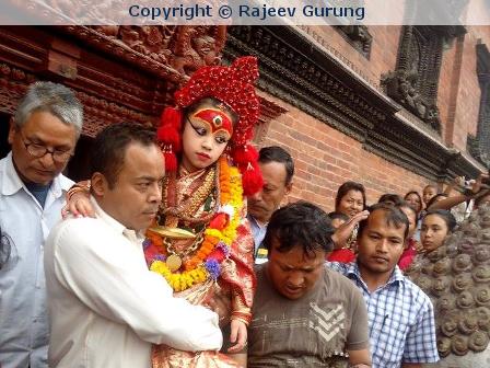 Nepal IX – Tag 2 – Reinheit