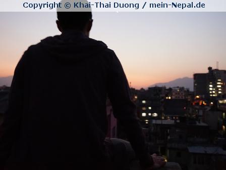 Nepal XI – Tag 29 – Herz und Kopf
