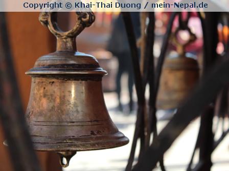 Nepal ist uns um einiges voraus…
