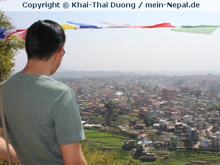 Nepal XIII – Routine oder steckt etwa mehr dahinter?