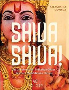 Shiva Shiva!: Das Geheimnis der indischen Götter