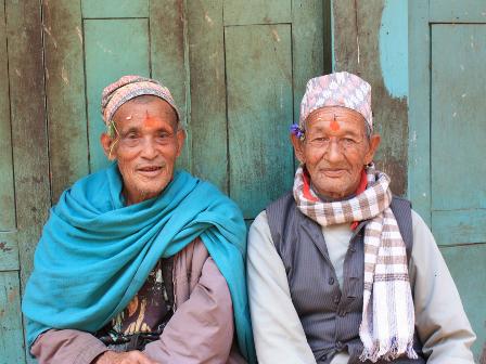"""Miteri – Eine alte Tradition, die """"Kasten"""" verbindet"""
