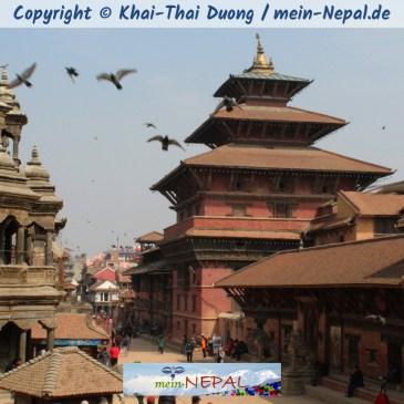12 wichtige Reisetipps für deine erste Nepal-Reise