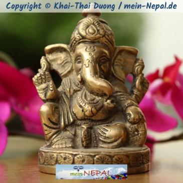 Ganesh – Der Elefantengott und seine Bedeutung im Hinduismus