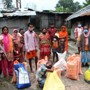 Corona-Krise in Nepal – Wie kann ich helfen?