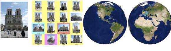 Carnegie Mellon geotagging