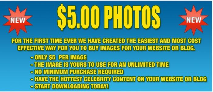 PR photo pricing