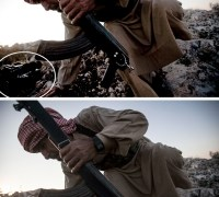 Contreras images of Syria pulled by AP for being altered