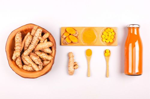 7 ways to use turmeric