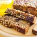 nutty fruity paleo bread