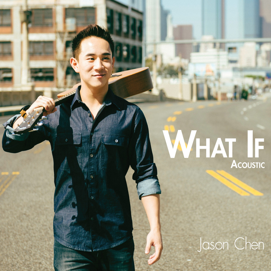 MellyLee-JasonChen-WhatIfAcoustic